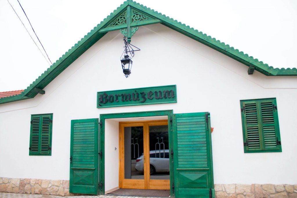 Bormúzeum Mór